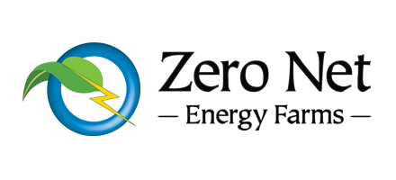 Zero Net Energy Farms