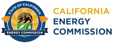 Zero Net Energy Farms is made possible by the California Energy Commission. Image of the California Energy Commission Logo.